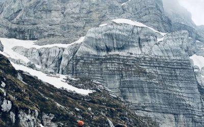 Pozna zima in zgodnje poletje – Kanjavec